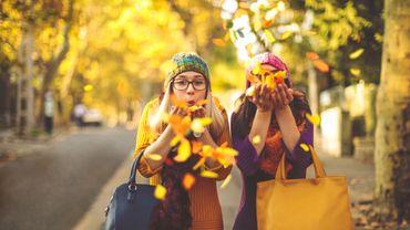 5 manières de se sentir en symbiose avec la nature, même en ville