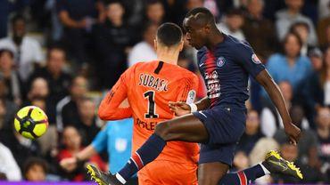 Moussa Diaby transféré du PSG au Bayer Leverkusen