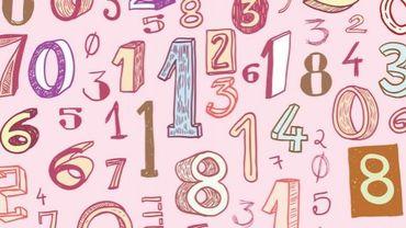 Quel chiffre correspond à votre personnalité ?