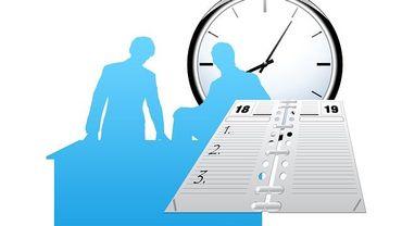 6b4b183a7df Faut-il réorganiser le temps de travail   - La Question interactive