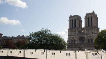 Un commando de femmes djihadistes jugé pour un attentat raté à Notre-Dame