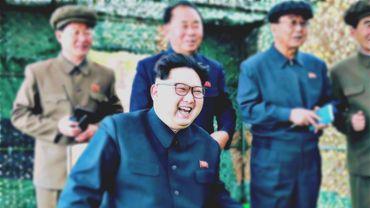 Kim Jong-Un, le dictateur nord-coréen, en passe de se rapprocher de Washington?