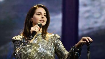 Lana Del Rey rejoint Kendrick Lamar à l'affiche du festival de Sziget