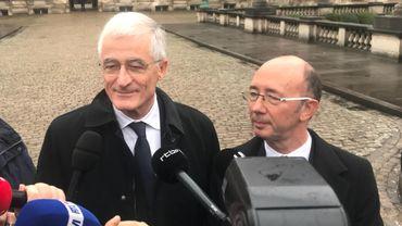 Rudy Demotte et Geert Bourgeois chargés d'une mission de préformation
