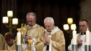 Le cardinal De Kesel invite à ne pas rester aveugle face à la pauvreté