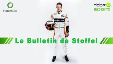 Le bulletin de Stoffel