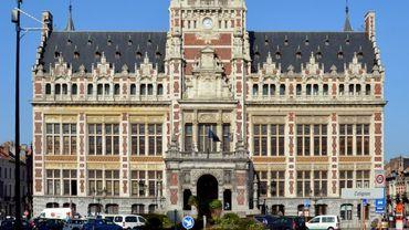 Bout d'histoire: L'hôtel communal de Schaerbeek