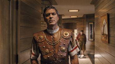 """George Clooney dans """"Ave, César!"""", des frères Coen"""