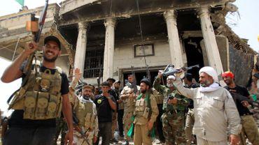 Etat islamique: derrière le mouvement terroriste, le phénomène politique