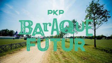 Un festival dans le festival au Pukkelpop, alimenté par de l'énergie verte