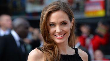 L'actrice et réalisatrice Angelina Jolie pourrait incarner l'impératrice de Russie Catherine II