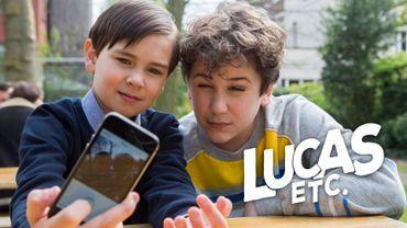 Lucas etc : Nathan et Lucas s'affrontent dans une guerre de prank