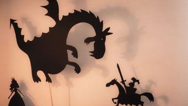 Quel dragon êtes-vous ?