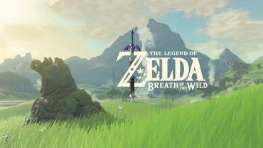 """Après """"Animal Crossing"""", Nintendo prépare un """"Zelda"""" pour smartphone"""