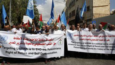 Le budget de l'ONU pour l'aide aux Palestiniens a récemment pâti de la décision des Etats-Unis de supprimer la quasi-totalité de leurs contributions financières.