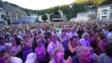 Quelque 150 000 festivaliers attendus aux Francofolies de Spa