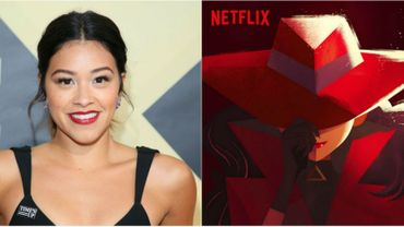Gina Rodriguez va prêter ses traits à Carmen Sandiego, héroïne du jeu vidéo éducatif éponyme.