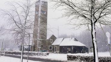 Va-t-on en Ardenne que lorsqu'il y a de la neige?