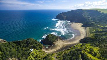 Bethells Beach, Nouvelle-Zélande