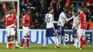 Droits TV du football belge: MP & Silva a remis une offre