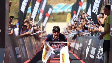 Frodeno gagne le 70.3 de Barcelone, Van Lierde au pied du podium