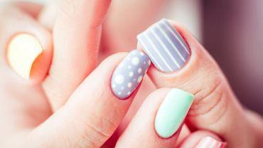 Les formules en gel et les manucures artistiques font progresser le marché de l'ongle