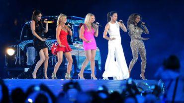 Melanie Brown a révélé que les cinq membres du groupe ont été invités au mariage du Prince Harry et de Meghan Markle, laissant entendre une possible performance musicale.