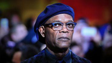 """Samuel L. Jackson fera néanmoins partie de l'aventure """"Avengers : Infinity War"""""""
