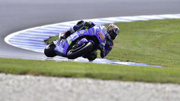 MotoGP : Maverick Vinales