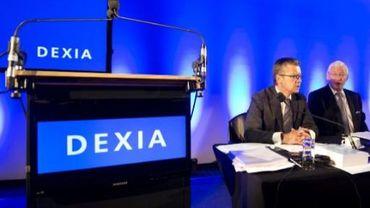 Le management de Dexia, avant la chute, devrait être sanctionné selon la Cour des Comptes française