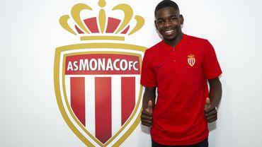 Un jeune espoir anderlechtois signe à Monaco