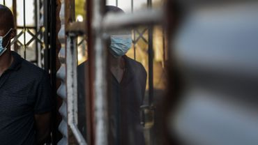 Afrique du Sud: une mine mise à l'arrêt à cause du coronavirus