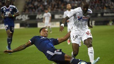 Troisième match sans victoire pour Lyon privé de Jason Denayer