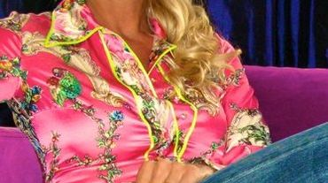 Géraldine Prieur, directrice artistique de Rouge Absolu