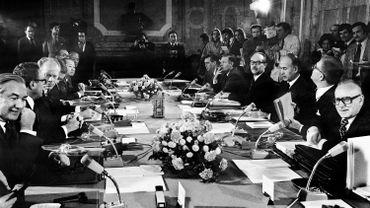 G7: depuis 45 ans, le club très select des nations les plus riches de la planète