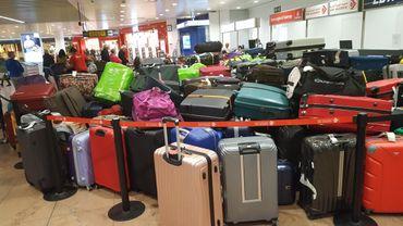 bagages récupérer plusieurs rencontres rencontres App Deutschland