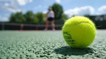 Le parquet de Bruxelles est en charge de quatre dossiers de matchs de tennis truqués.