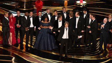 """Les Oscars ont permis à """"Green Book"""" de Peter Farrelly  de s'offrir une nouvelle jeunesse dans les salles de cinéma américaines."""
