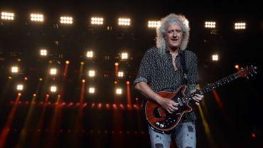 Apprendre à jouer des classiques de Queen avec Brian May