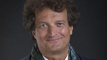 Bernard de Launoit