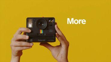 Le Polaroid OneStep+ est vendu 159,99€