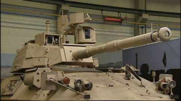 Le patron de CMI critique le choix de la France pour remplacer nos véhicules militaires