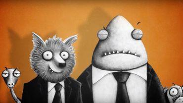 """""""The Bad Guys"""": le prochain film de DreamWorks en développement"""