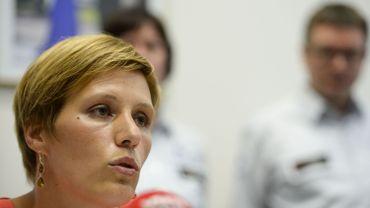 La subsitute et porte-parole Ine Van Wymersch a annoncé une prochaine conférence de presse dimanche à 11 h.