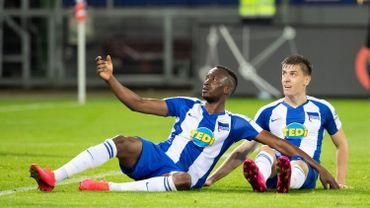 Dodi Lukebakio et le Hertha Berlin battus à Fribourg