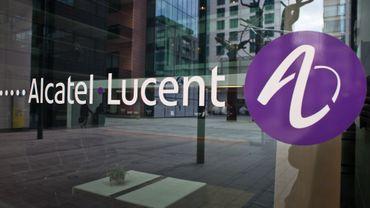 Alcatel-Lucent va supprimer 300 postes en Belgique.