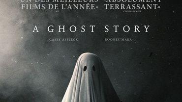 """A Ghost Story"" de David Lowery"