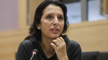 L'Ecolo Zakia Khattabi retrouve un poste en vue après ses échecs pour accéder à la Cour constitutionnelle