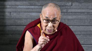 """Le Dalaï Lama """"avait connaissance"""" d'agressions sexuelles par des enseignants bouddhistes"""