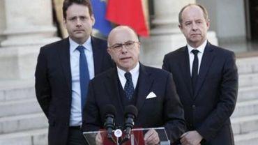 Fusillade Champs-Elysées - Plus de 50.000 policiers et gendarmes mobilisés pour le bon déroulement de l'élection
